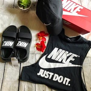 Nike Women's Strap Sandals